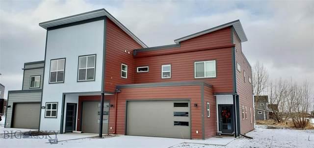 6729 Blackwood A, Bozeman, MT 59718 (MLS #354187) :: Montana Home Team