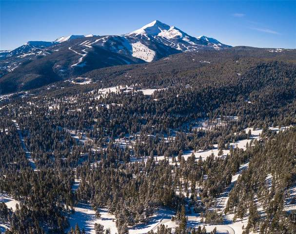 TBD North Fork Road, Big Sky, MT 59716 (MLS #354194) :: Coldwell Banker Distinctive Properties