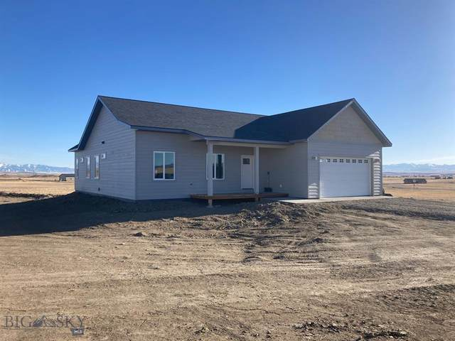 11 Baneberry Court, Three Forks, MT 59752 (MLS #354229) :: Hart Real Estate Solutions