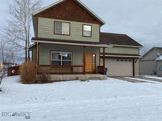 3225 John Deere, Bozeman, MT 59718 (MLS #354234) :: Montana Home Team