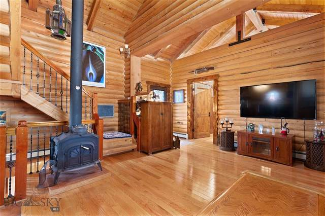 77300 Gallatin Road, Bozeman, MT 59718 (MLS #354242) :: Montana Home Team
