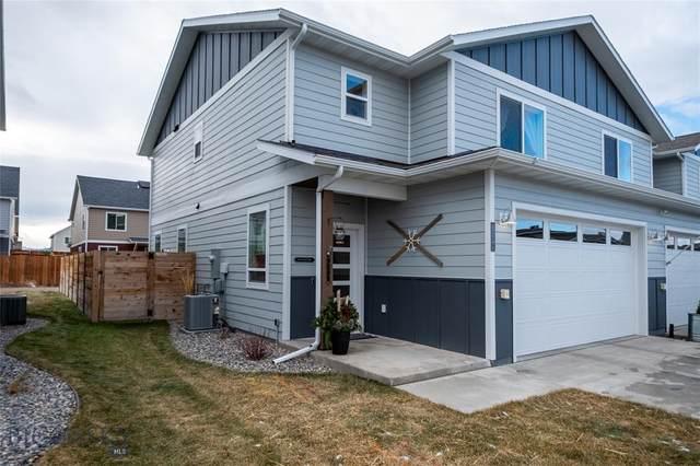 1304 Grover A, Belgrade, MT 59714 (MLS #354247) :: Montana Home Team