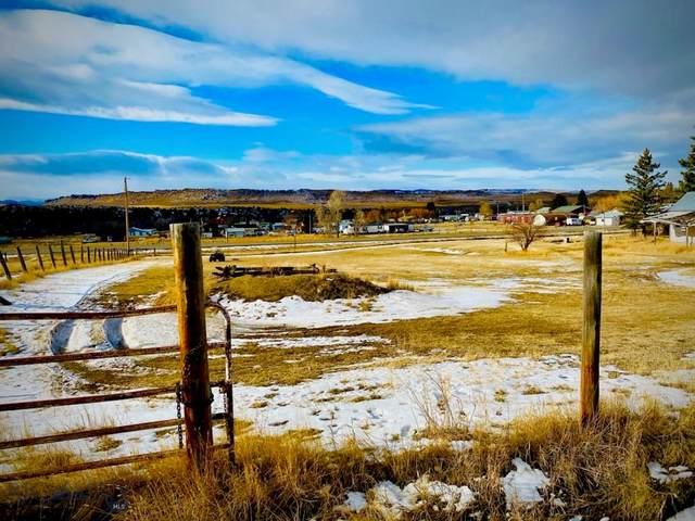 110 Main Street E, Clyde Park, MT 59018 (MLS #354257) :: Montana Home Team