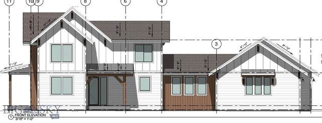 52 Dry Fly Lane, Bozeman, MT 59718 (MLS #354266) :: Montana Life Real Estate