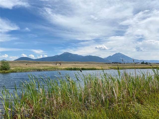 TBD Appaloosa Circle, Pray, MT 59065 (MLS #354267) :: Montana Home Team