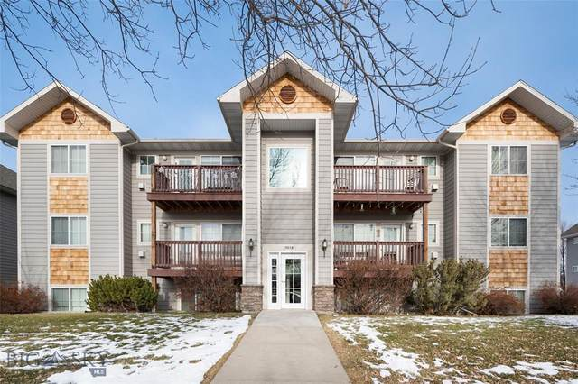 3505 Fallon Street 14B, Bozeman, MT 59715 (MLS #354269) :: Montana Home Team