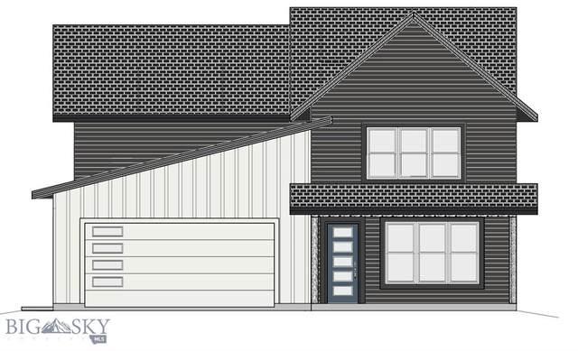 5378 Debour Lane, Bozeman, MT 59718 (MLS #354271) :: Montana Home Team
