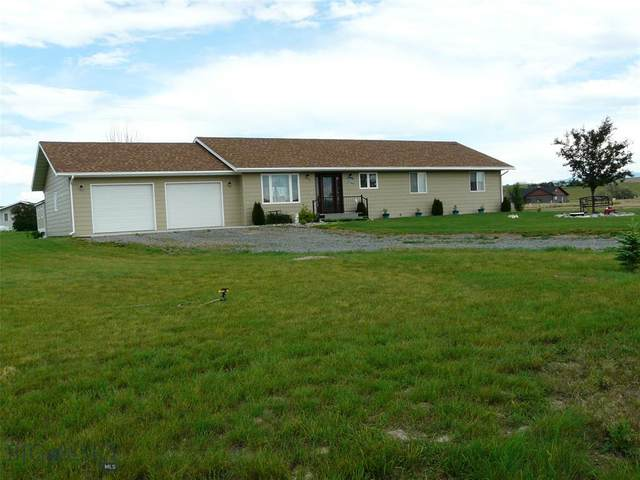 13 Sharon Loop, Townsend, MT 59644 (MLS #354289) :: Hart Real Estate Solutions
