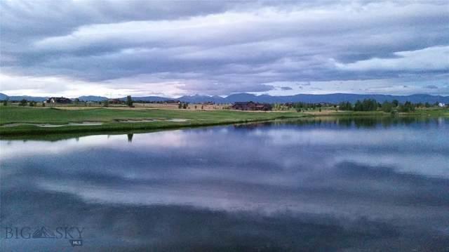 Lot 141 Rising Sun Way, Bozeman, MT 59718 (MLS #354299) :: Montana Home Team