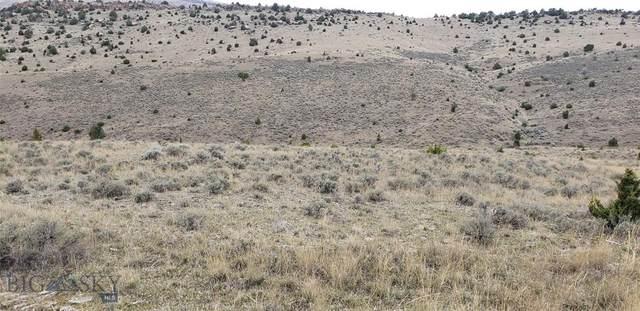Lot 90 Gallatin River Ranch, Manhattan, MT 59741 (MLS #354309) :: Black Diamond Montana