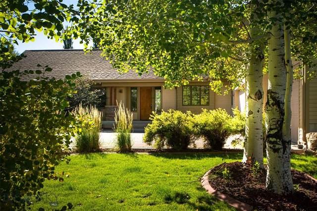 132 Peace Pipe, Bozeman, MT 59715 (MLS #354310) :: L&K Real Estate