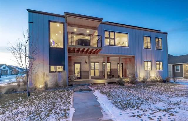 4107 Annie Street, Bozeman, MT 59718 (MLS #354325) :: Montana Home Team