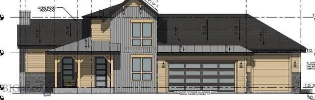 169 Riparian Way, Bozeman, MT 59718 (MLS #354327) :: Montana Life Real Estate