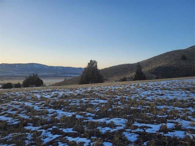 Lot 526 Hayden Taylor, Clarkston, MT 59752 (MLS #354344) :: Montana Home Team