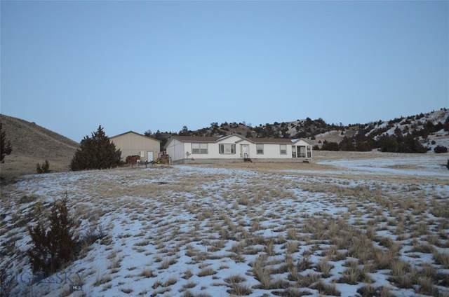127 Hayden Taylor, Three Forks, MT 59752 (MLS #354348) :: Montana Home Team
