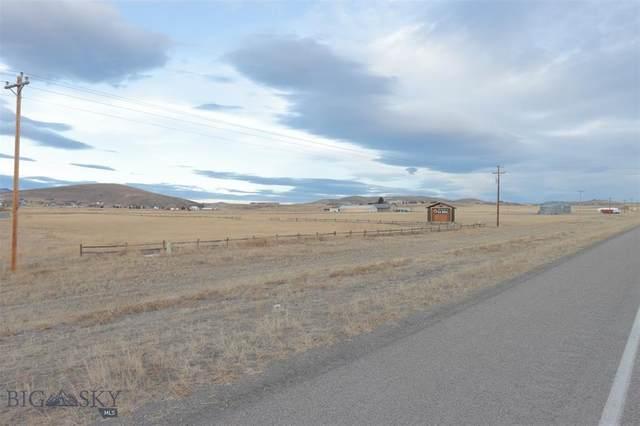 TBD Rolling Prairie Way C-13, Three Forks, MT 59752 (MLS #354353) :: L&K Real Estate