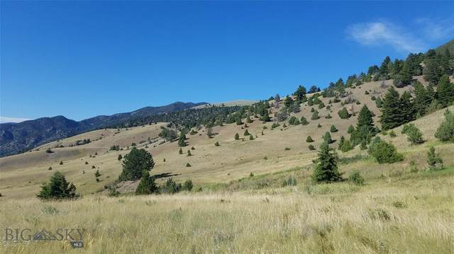 Lot 29 Double M Ranch, Ennis, MT 59729 (MLS #354384) :: Hart Real Estate Solutions