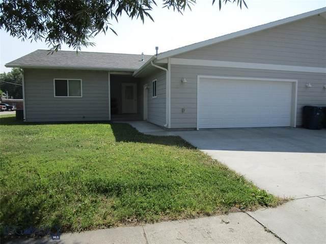 205/207 E Ash, Three Forks, MT 59752 (MLS #354389) :: Montana Home Team