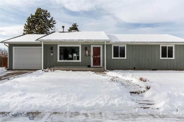 115 Flathead Avenue, Bozeman, MT 59718 (MLS #354400) :: Montana Home Team