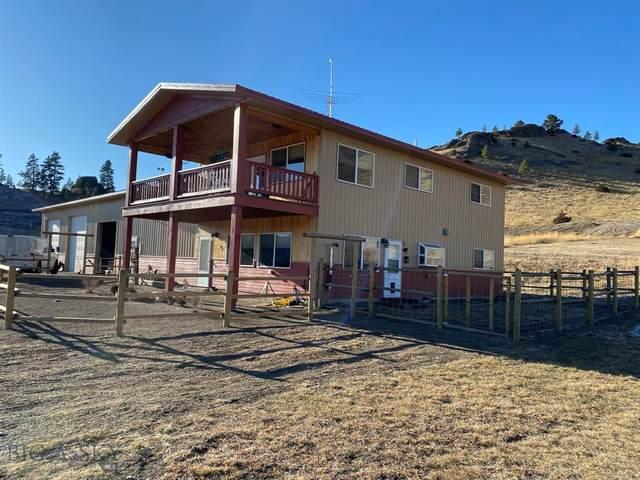 24 Eagle Rock Circle, Cascade, MT 59421 (MLS #354414) :: L&K Real Estate