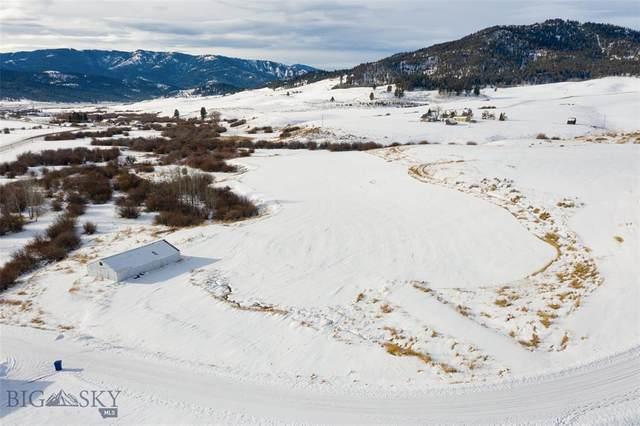 TBD Green Mountain Way, Bozeman, MT 59715 (MLS #354416) :: Montana Home Team