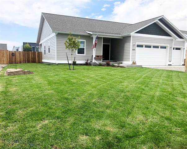 630 W Adams Street, Three Forks, MT 59752 (MLS #354417) :: Montana Home Team