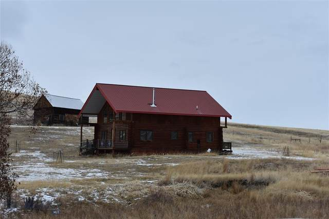 TBD Tbd, Ramsay, MT 59748 (MLS #354426) :: L&K Real Estate
