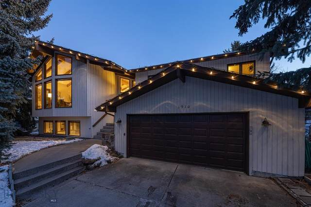 1910 S Tracy, Bozeman, MT 59715 (MLS #354427) :: Montana Home Team