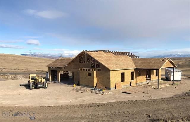 39 Sweetwater Estates Drive, Dillon, MT 59725 (MLS #354429) :: Montana Home Team