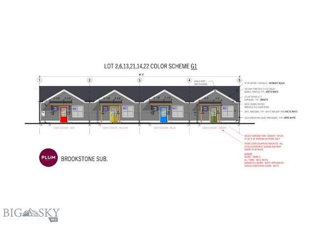 412 Brookline C, Livingston, MT 59047 (MLS #354442) :: Carr Montana Real Estate