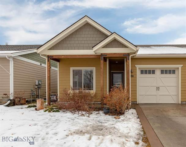 4368 Glenwood Drive, Bozeman, MT 59718 (MLS #354461) :: L&K Real Estate