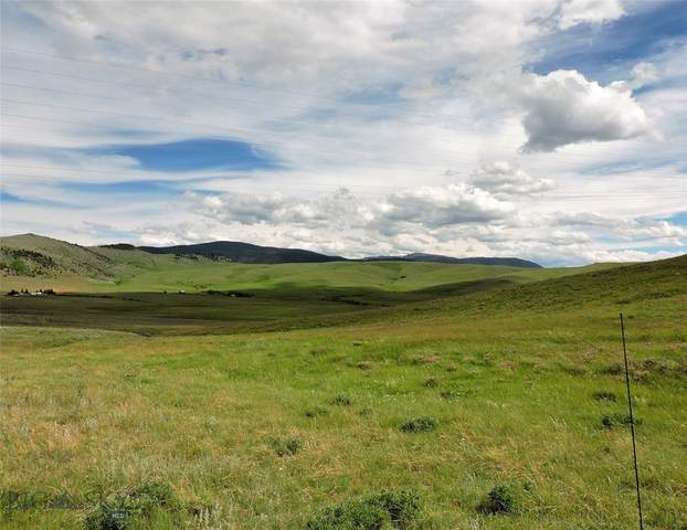 TBD Bradley Creek N, Norris, MT 59745 (MLS #354463) :: Black Diamond Montana