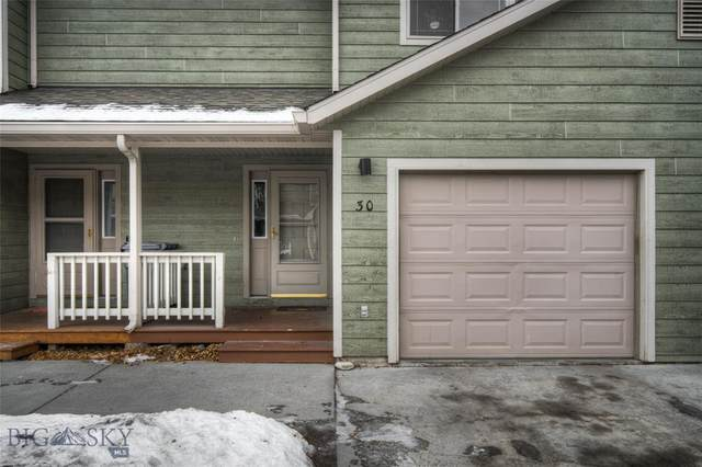 515 Michael Grove Avenue #30, Bozeman, MT 59718 (MLS #354467) :: L&K Real Estate