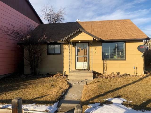 3005 Amherst Avenue, Butte, MT 59701 (MLS #354470) :: L&K Real Estate