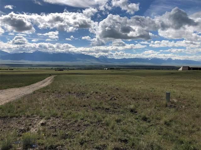 Lot 217 Virginia City Ranches, Ennis, MT 59729 (MLS #354477) :: Montana Home Team