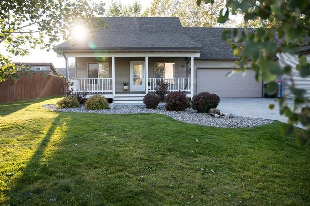 210 Chestnut Grove Avenue, Bozeman, MT 59718 (MLS #354485) :: L&K Real Estate