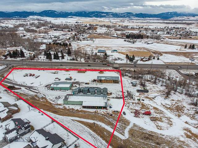 Lot 268 Circle F Trail, Bozeman, MT 59715 (MLS #354487) :: L&K Real Estate