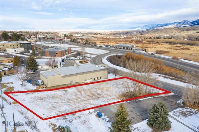 219 Haggerty Lane, Bozeman, MT 59715 (MLS #354490) :: L&K Real Estate