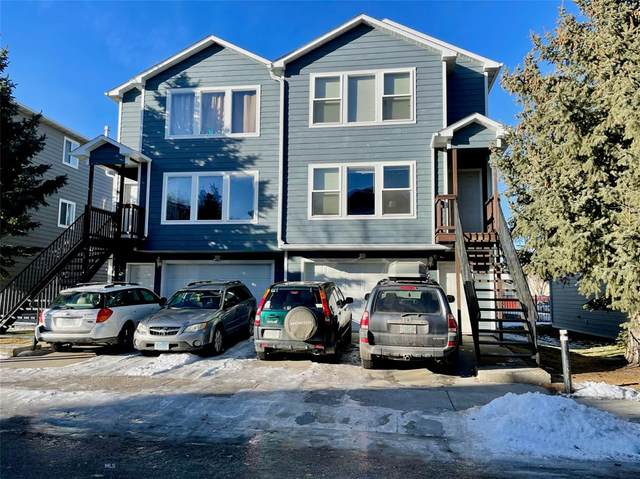1763 W Kagy, Bozeman, MT 59715 (MLS #354496) :: L&K Real Estate