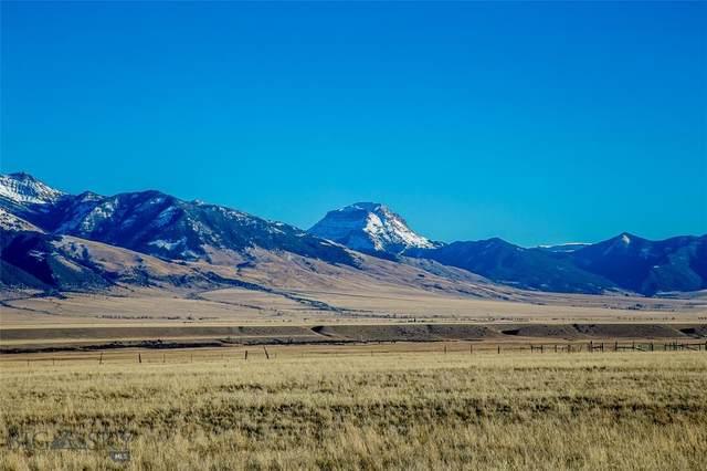 Lot 74 Montana, Ennis, MT 59729 (MLS #354508) :: Montana Home Team