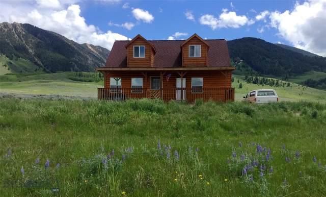 38 Slide Rock Road, Cameron, MT 59720 (MLS #354512) :: L&K Real Estate