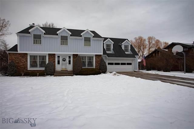 111 Silverwood Drive, Bozeman, MT 59715 (MLS #354518) :: L&K Real Estate