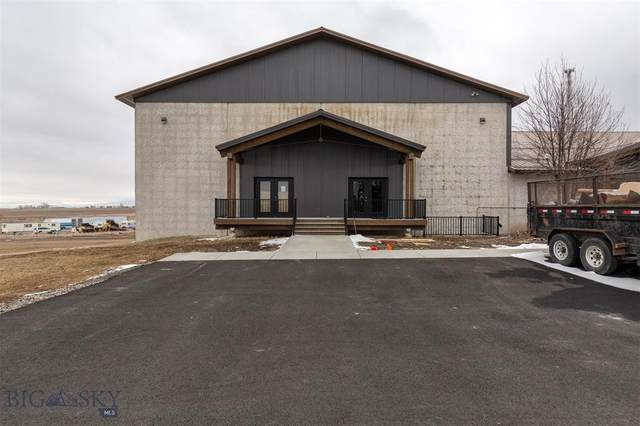 5350 Love Lane C, Bozeman, MT 59718 (MLS #354528) :: L&K Real Estate