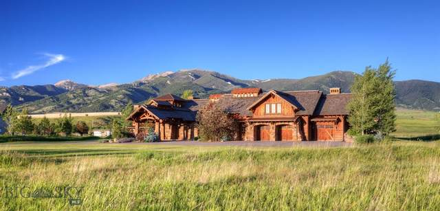 200 Jeana Lei, Bozeman, MT 59715 (MLS #354529) :: Coldwell Banker Distinctive Properties