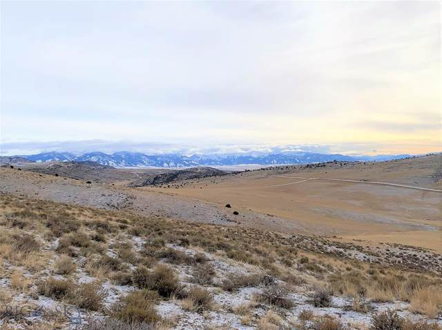 Lot 156 Gallatin River Ranch, Manhattan, MT 59741 (MLS #354534) :: L&K Real Estate