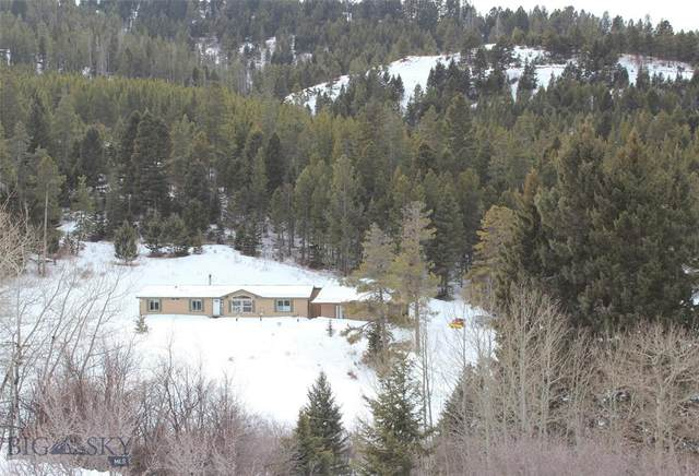 3060 Woodchuck Road, Bozeman, MT 59715 (MLS #354539) :: Montana Home Team