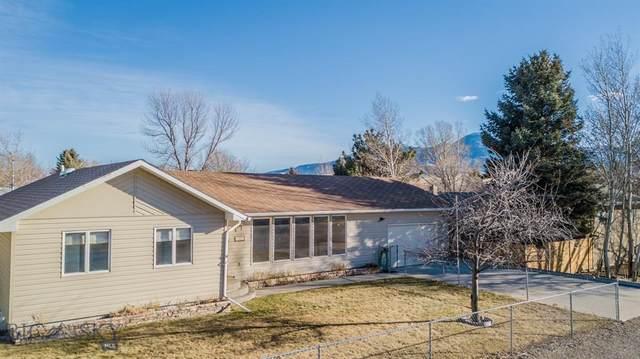 208 Spruce Lane, Livingston, MT 59047 (MLS #354548) :: Montana Home Team