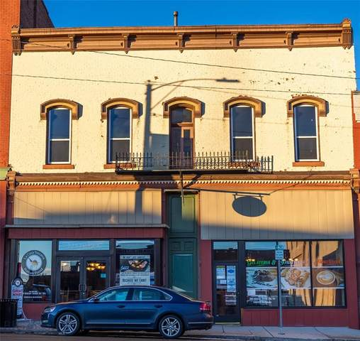 53 E Park Street, Butte, MT 59701 (MLS #354549) :: L&K Real Estate