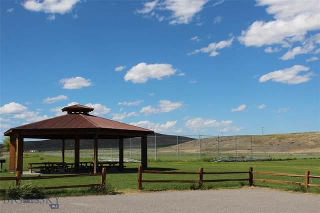 TBD Western Larch Pl Lot 164, Three Forks, MT 59752 (MLS #354551) :: Montana Home Team