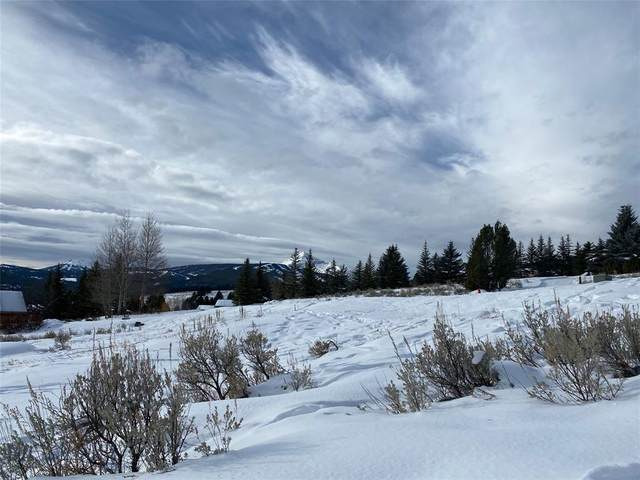 2775 Bobtail Horse, Big Sky, MT 59716 (MLS #354566) :: L&K Real Estate
